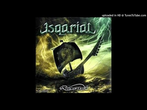 Esqarial - World In Flames