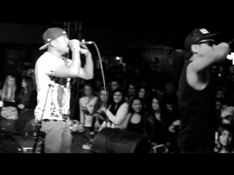 Rich Black-booty Bass Boats (live) video