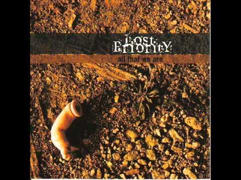 Lost Priority - Inside