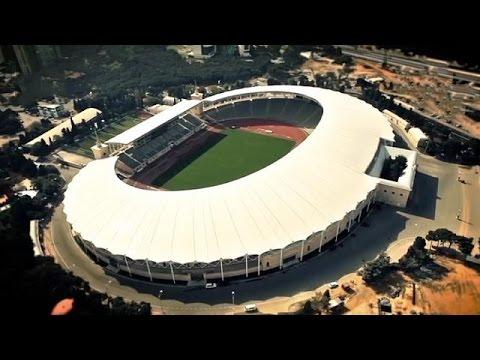 استعداد باكو للألعاب الأوروبية الأولى – focus