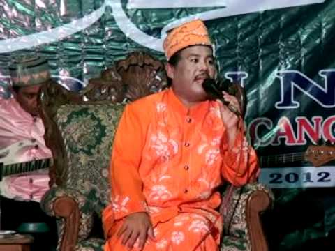 PENGAJIAN LUCU - KH. AAD AINURUSSALAM dari SURABAYA *(Jabon SDA, 210212)1