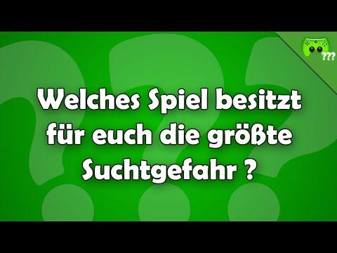 Welches Spiel besitzt für euch die größte Suchtgefahr ? - Frag PietSmiet ?!