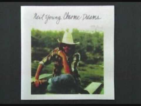 Neil Young - Hold Back the Tears