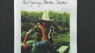 Watch Neil Young Cryin