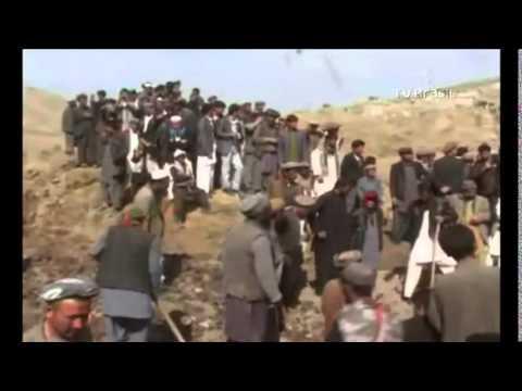 Mais de 2 mil pessoas morrem em deslizamento de terra no Afeganistão -