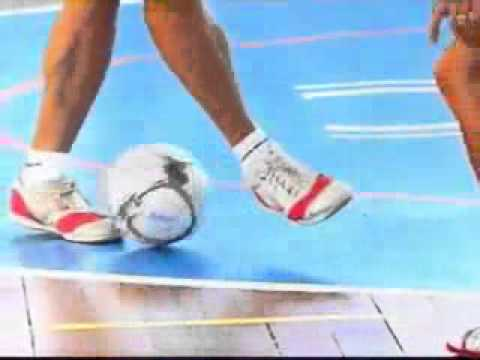 Futebol - Aula do falcão (dribles) - Videolog.flv Music Videos