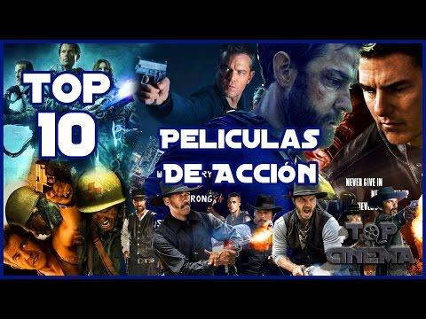 Top 10 Mejores Peliculas De Accion 2016 | Top Cinema