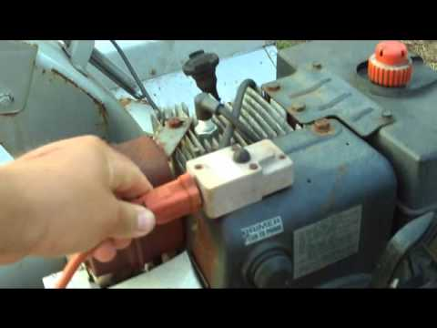 Craftsman 32