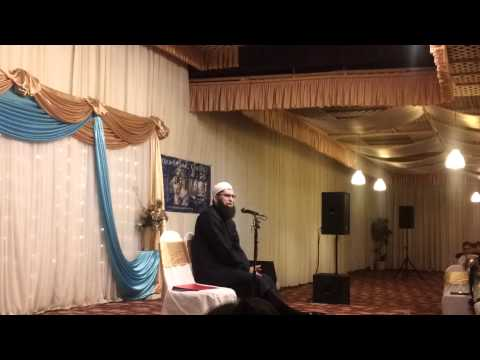 Qaseeda  Burda Sharif by Junaid Jamshed...