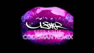 Usher - Good Kisser (Codeman Dancehall Re-Fix)
