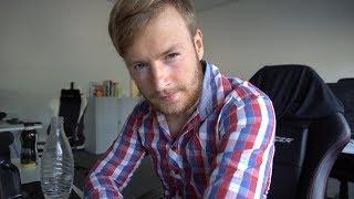Vorbereitung auf die Gamescom   Maxim Daily Vlog [010]