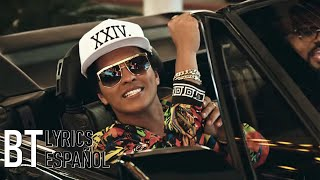Download Lagu Bruno Mars - 24k Magic (Lyrics + Español) Video Official Gratis STAFABAND