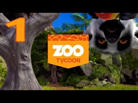 Zoo Tycoon   Let's Play en Español   Capitulo 1