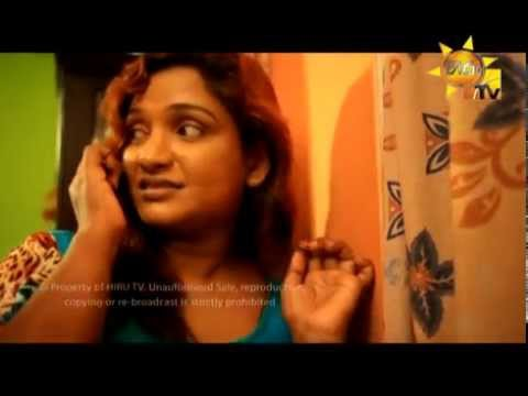 Hiru TV Cyber Crime EP 04 | 2015-11-24