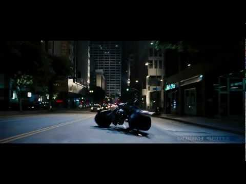 The Dark Knight Rises Trailer HD