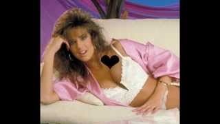 Racquel Darrian The Brunette Goddess
