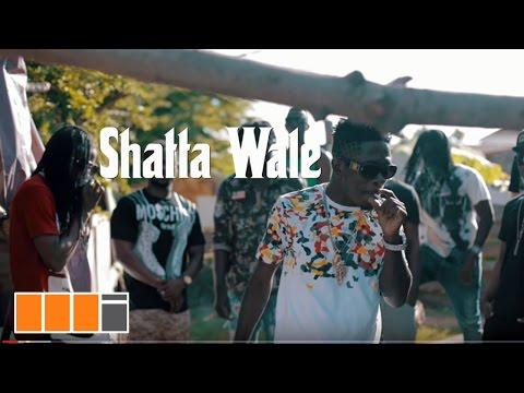 Shatta Wale – Warn Dem (Official Video) rap music videos 2016