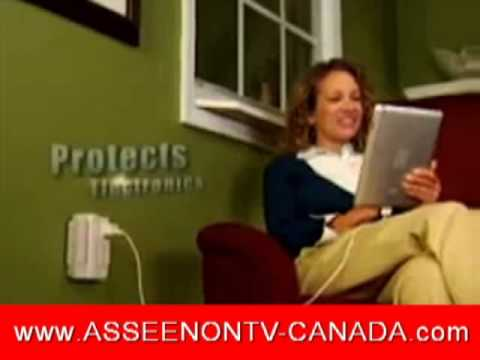 Side Socket - As Seen on TV Canada