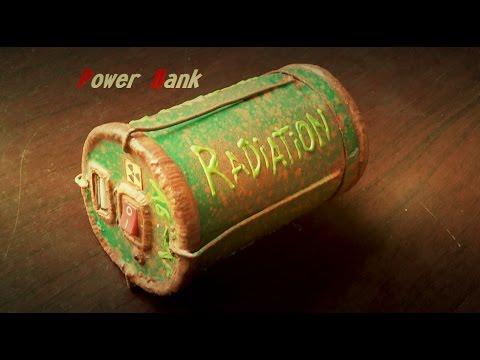 Крутой Power Bank своими руками (M.H. # 95)