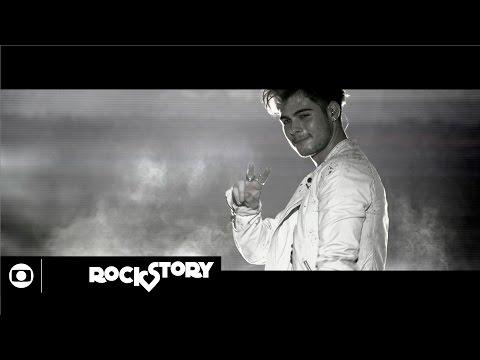 Rock Story: Rafael Vitti canta