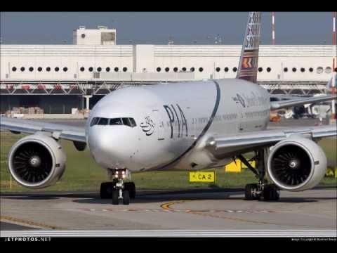 Pakistan International Airlines (PIA) VS Oman Air
