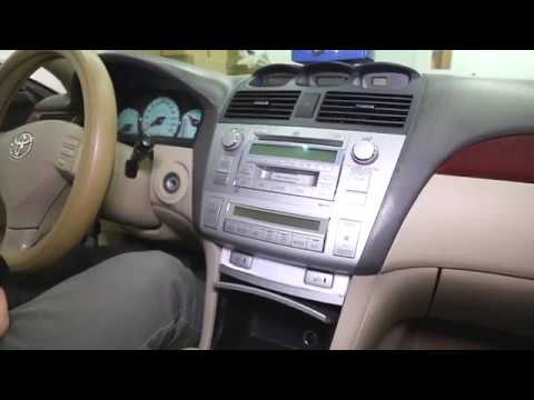 Bluetooth Kit for Toyota Solara 2004-2008 by GTA Car Kits