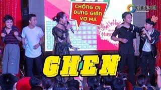 Lô tô show: Linh Anh NỔI GHEN khiến Bội Nhi lo sợ đến xanh mặt