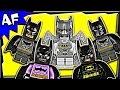 Lego Batman 2015 Minifigures Collection Winter Wave