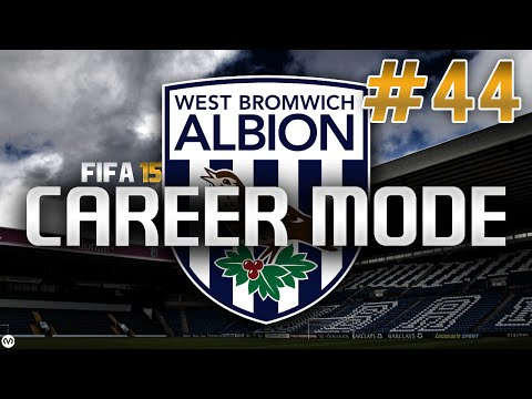 FIFA 15 | Career Mode | #44 | M'Baye Niang, The Danger Man