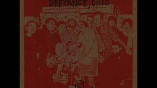 Watch Defiance Ohio I Dont Want Solidarity If It Means Holding Hands With You video