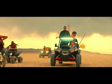David Guetta - Hey Mama (Teaser) ft Nicki Minaj, Bebe Rexha & Afrojack