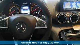 New 2018 Mercedes-Benz AMGA® GT Annapolis MD Baltimore, MD #QK023542