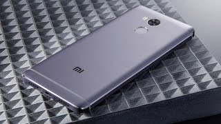 Купить Xiaomi Redmi 4 High Version
