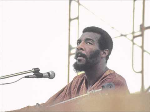 Woodstock - Handsome Johnny