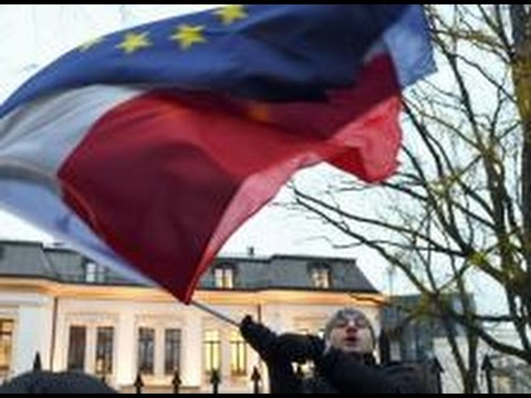 Poland: Has Europe's success story gone rogue?