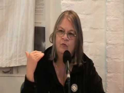 4. IS THE LAROUCHE GROUP A DANGER TO SOCIETY? - Berlin Oct. 17 2008