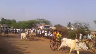 Embal maattu vandi panthayam 2017