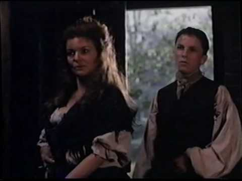 The Treasure Island 1990-christian Bale video