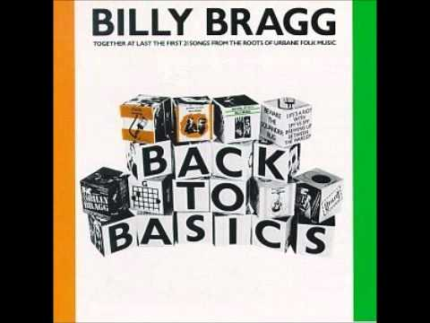 Billy Bragg - The Myth Of Trust