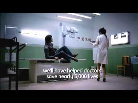 GE India commercial