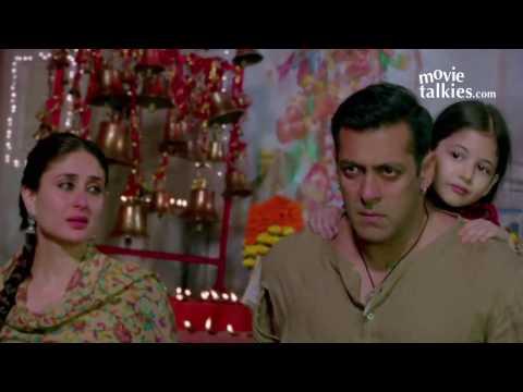 Bajrangi Bhaijaan Official Trailer Releases | Salman Khan, Kareena Kapoor, Nawazuddin Siddiqui
