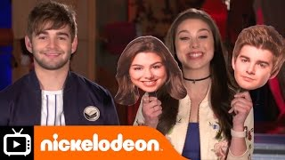 The Thundermans | Who
