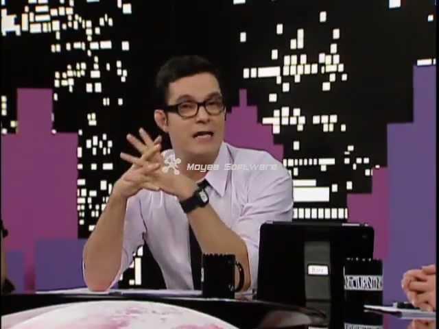 Nocturninos- A Mario Bezares se le cae la Cocaína