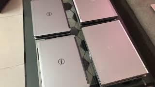 laptop I5- 3320 -Ram 4g - 320 g như mới giá 3.8 triệu