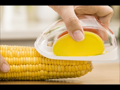 5 Corn Stripper kitchen Gadgets You Must Need