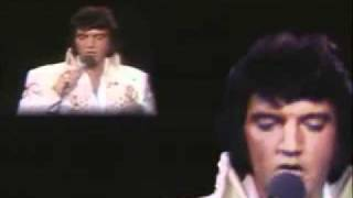 Watch Elvis Presley Early Morning Rain video
