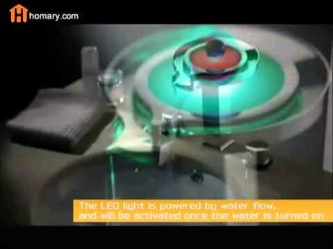 Faucet Light Temperature Sensor Faucet Temperature Sensor