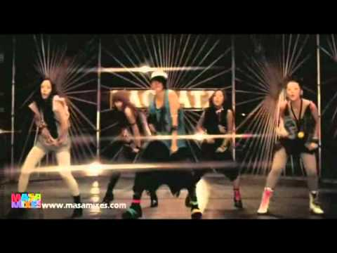 Masa Mixes Korea Song Mix 2008-2011nonstop video