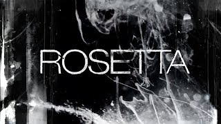 Rosetta 'The Galilean Satellites' Album Trailer