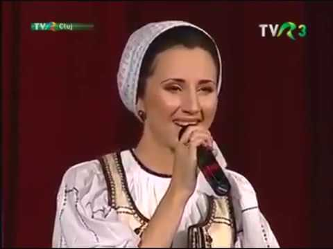 Roxana Reche - Cand meri, bade, la padure Live